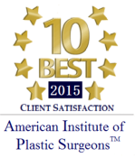 10 Best Plastic Surgeon Award